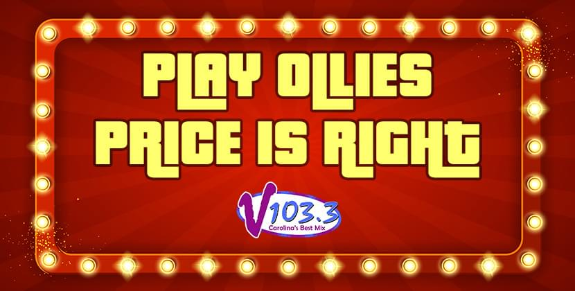 Play Ollie's Price Is Right!