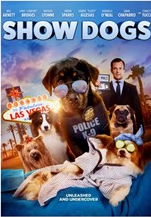 Friday Free Flick – Show Dogs!