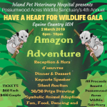 Possumwood Have a Heart for Wildlife Gala!