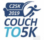 Couch To 5K Training!