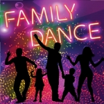 Family Night – Glow In The Dark Dance Party!