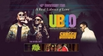 UB40: A Real Labour Of Love Tour