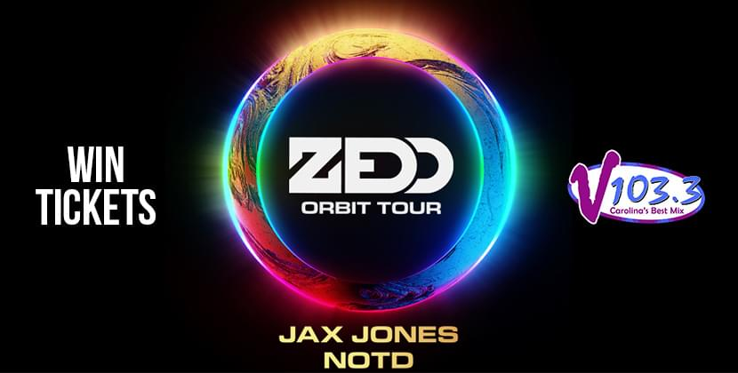 Win Tickets to See Zedd in Raleigh!