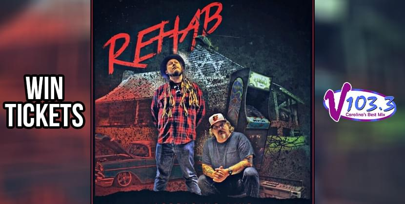 Win Tickets To See Rehab