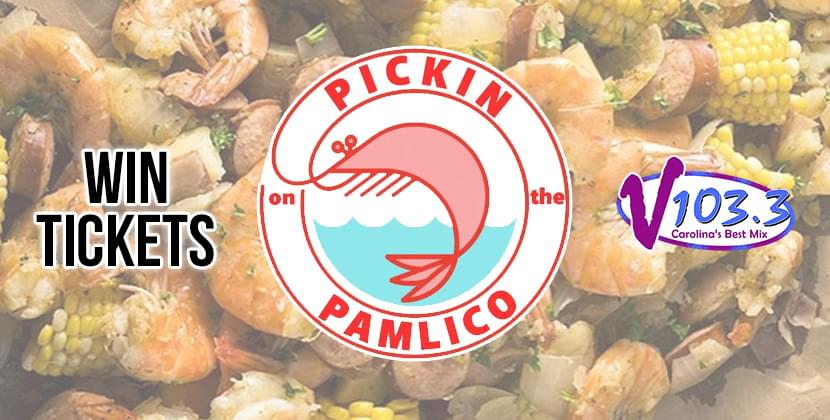 Win Tickets To Pickin' On The Pamlico