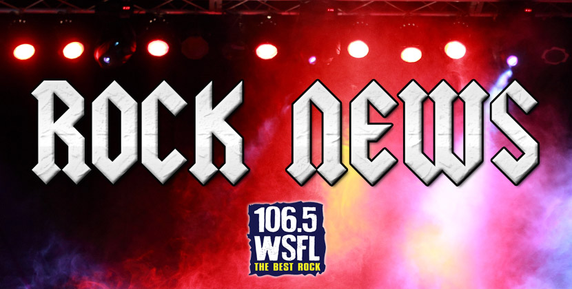 Rock News Roundup 10-1-18