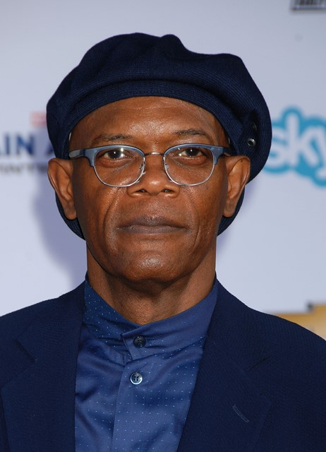 Samuel L. Jackson is Teaching an Online Acting Class  9286dcf9426