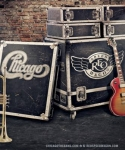 Chicago & REO Speedwagon @ Coastal Credit Union Music Park