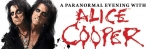 A Paranormal Evening With Alice Cooper @ Duke Energy Center, Raleigh