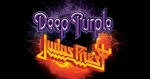 Deep Purple & Judas Priest @ PNC Music Pavilion, Charlotte
