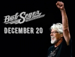 Bob Seger & The Silver Bullet Band @ Bon Secours Wellness Arena, Greenville, SC
