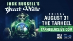 Labor Day Weekend Kick-Off w/ Jack Russell's Great White @ The Tarheel, Jacksonville
