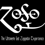 Zoso, The Ultimate Led Zeppelin Experience @ The Carteret Community Theatre, Morehead City