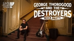 George Thorogood and the Destroyers @ Wilson Center, Cape Fear Community College