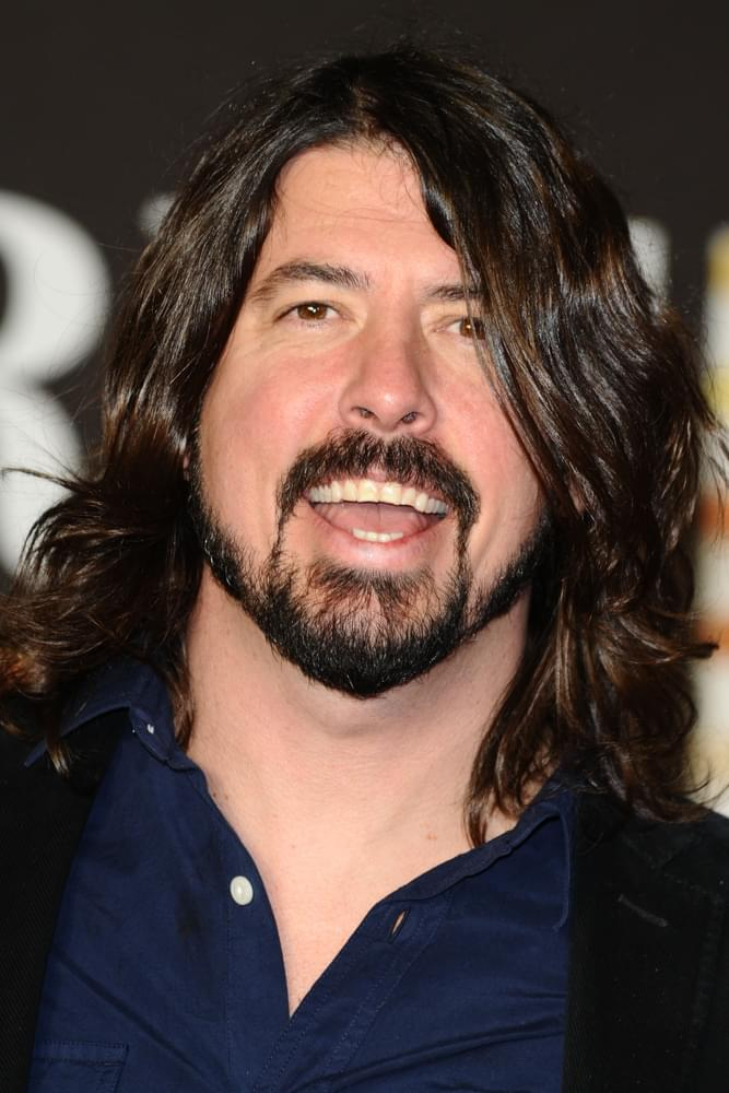 "Watch Dave Grohl's Mini-Documentary ""Play"""
