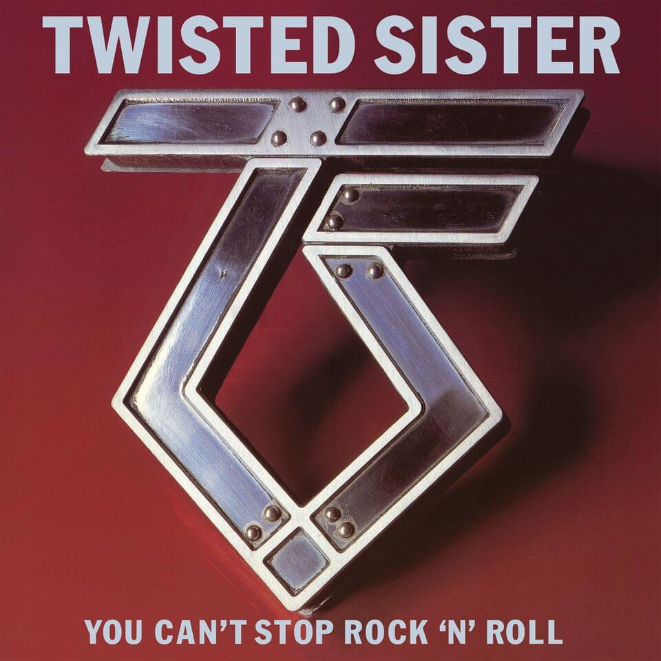 Score Twisted Sister on CD!