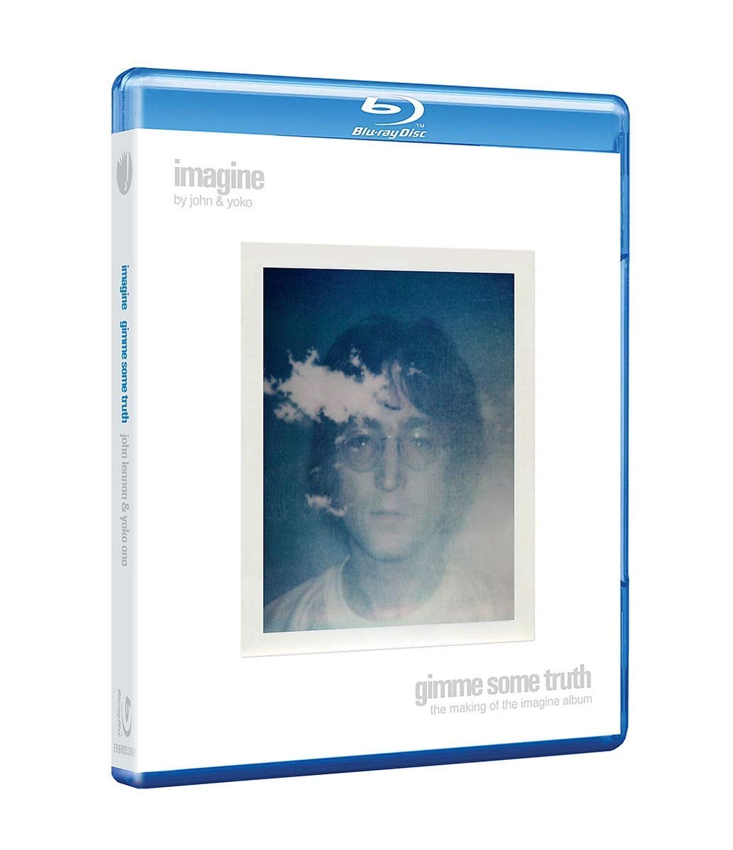 Win John Lennon on DVD