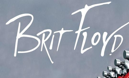 Brit Floyd '40 Years of the Wall' @ DPAC