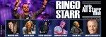 Ringo Starr and His All Starr Band @ DPAC