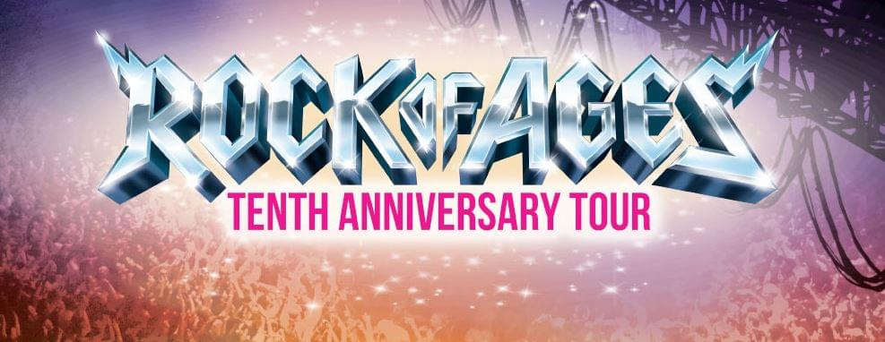 Rock of Ages @ DPAC
