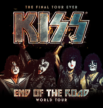 "KISS ""The End of the Road"" World Tour: All Access Radio Special"