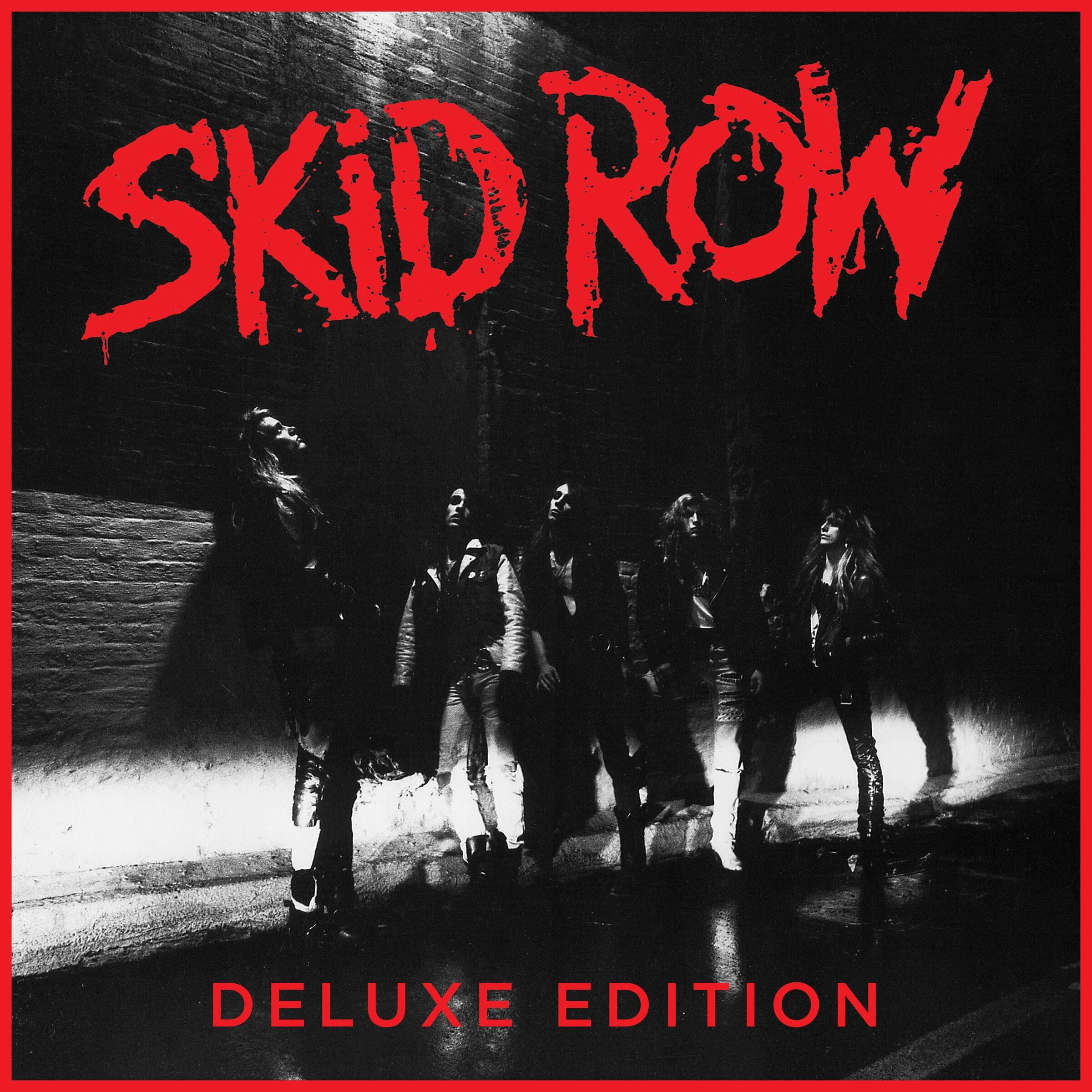Score a Skid Row Digital Download