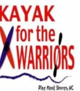 KAYAK FOR THE WARRIORS & 5K AND 10K BEACH RUN