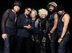 Mother's Finest@ Lincoln Theatre, Raleigh