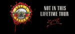 Guns N' Roses @ Spectrum Center, Charlotte