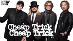 Cheap Trick @ The Wilson Center, Wilmington