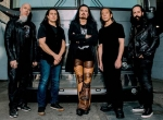 Dream Theater @ Raleigh Memorial Auditorium