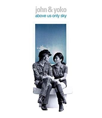 "Score John & Yoko ""Above Us Only Sky"" on DVD"