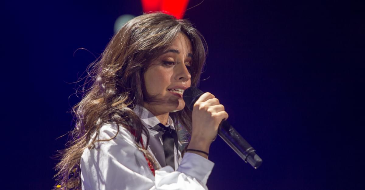 (WATCH) Camila Cabello Slays GMA Stage!