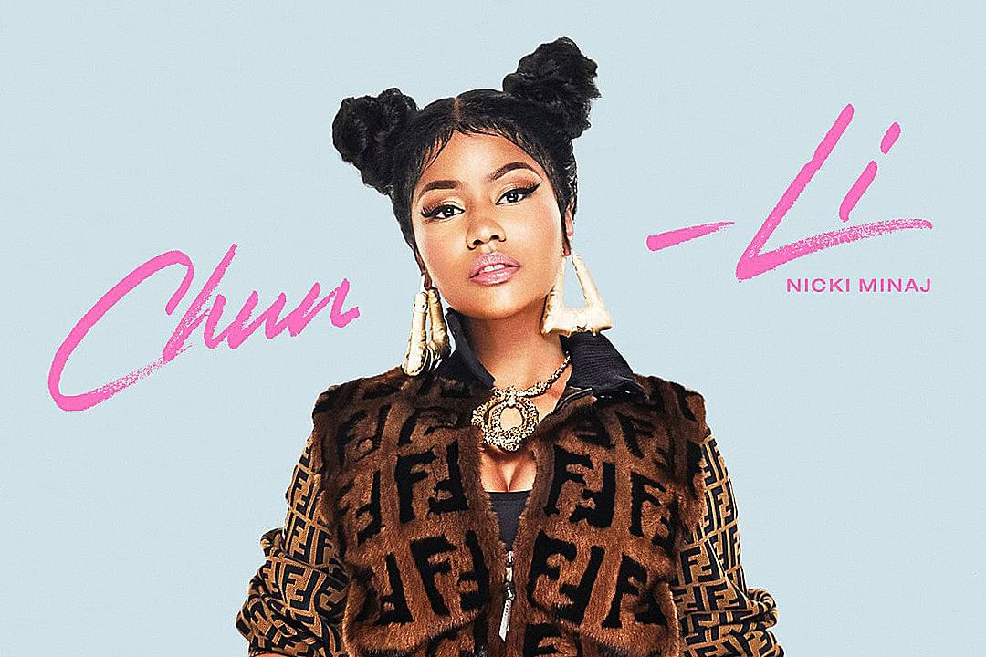 Nicki Minaj get Super Sexy in 'Chun Li' Video (WATCH)