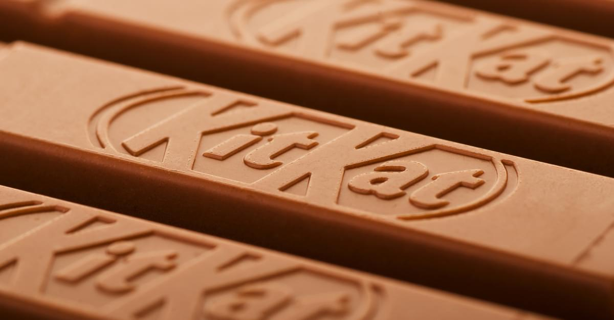 Kit Kat Looses Trademark Case
