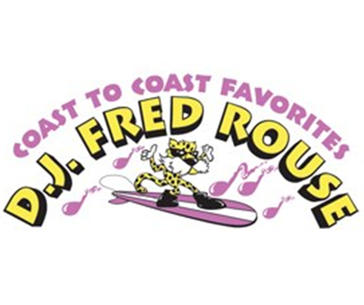 Coast to Coast Beach Favorites with Fred Rouse