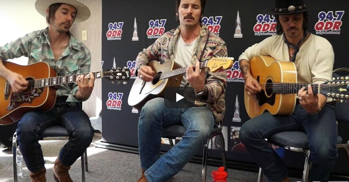 Midland in Studio