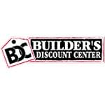 Pick Your Prize from Builder's Discount Center