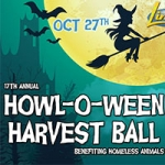 17th Annual Howl-O-Ween Harvest Ball