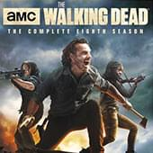 Hot 5 at 9: The Walking Dead on Blu-Ray
