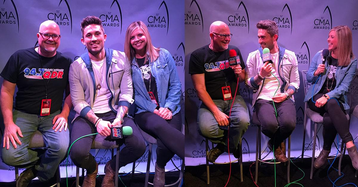 Interview: Michael Ray