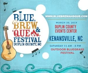 NIT/NIT Replay: Blue, Brew & 'Que Festival