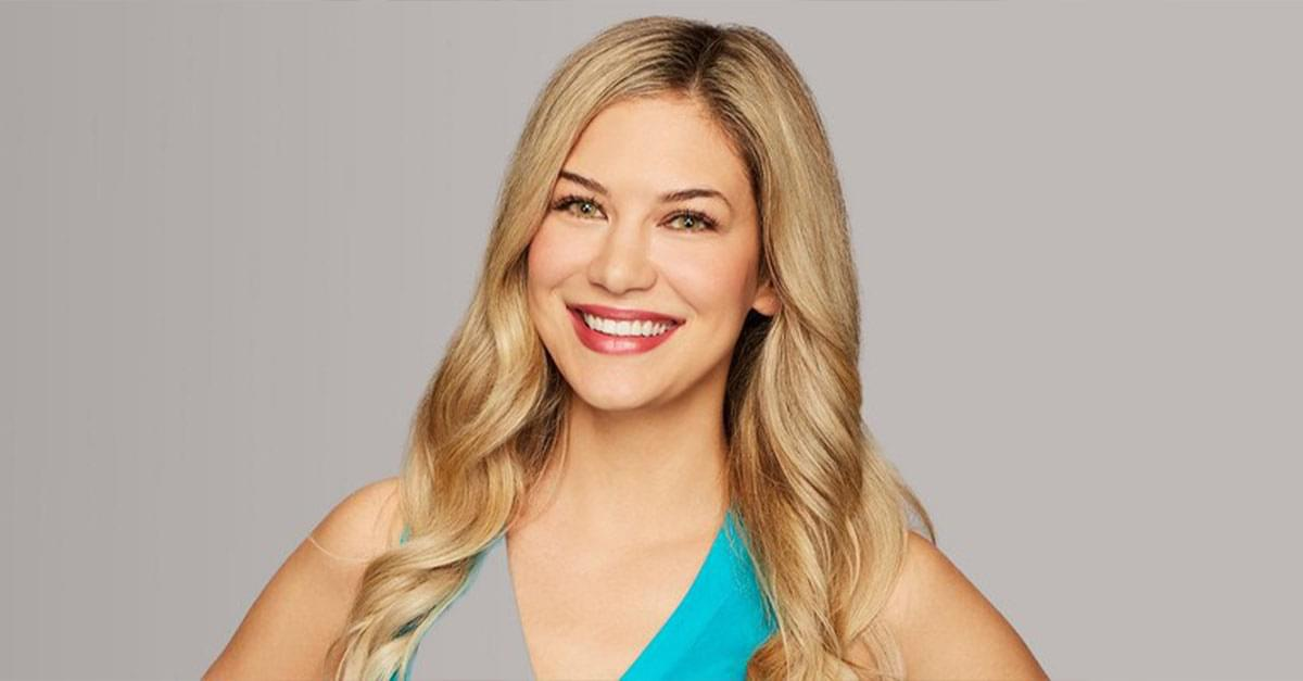 Interview: Nina from 'The Bachelor'
