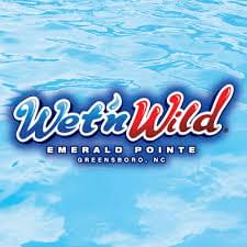 Prize Zone: Wet 'n Wild Emerald Pointe