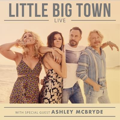 Prize Zone: Little Big Town Tickets