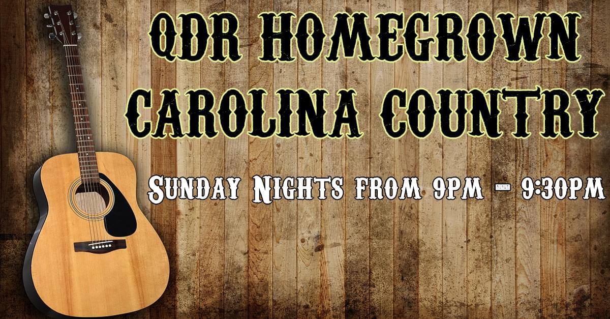QDR Homegrown Country