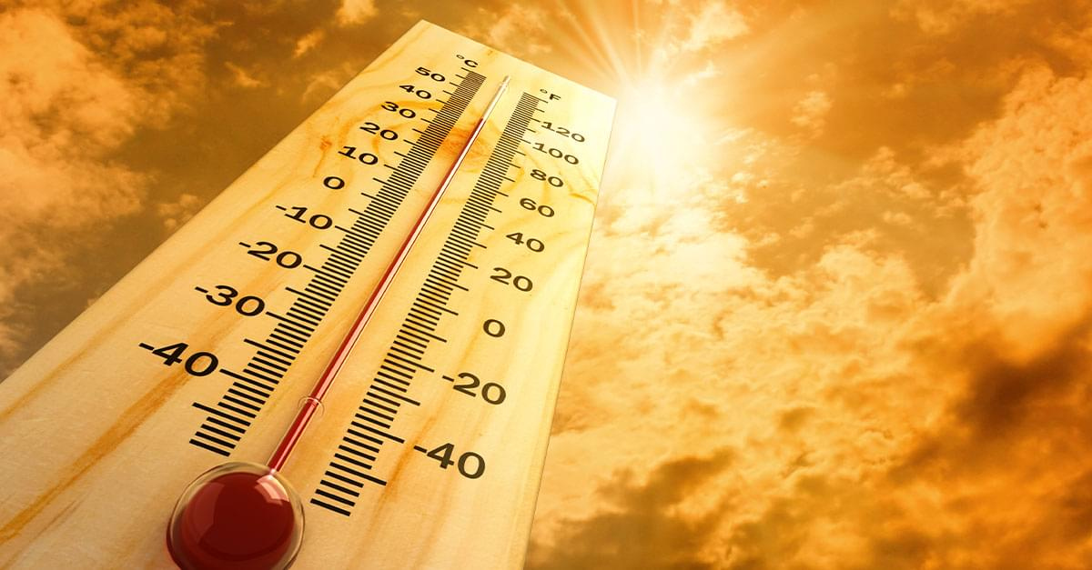 NC Heat Wave: Tips to Stay Safe
