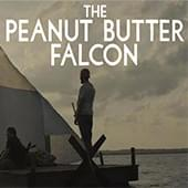 $200 AMEX Gift Card Courtesy of Peanut Butter Falcon