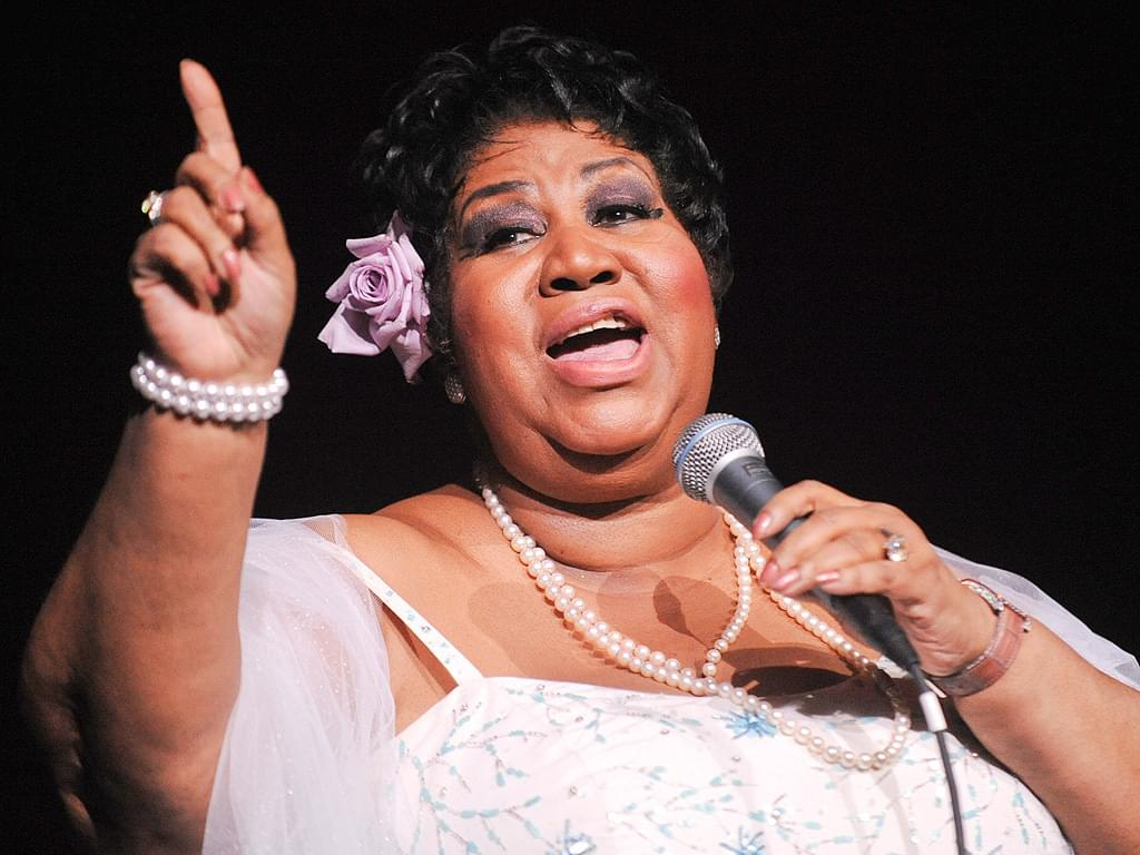 Queen of Soul, Aretha Franklin, passes at age 76