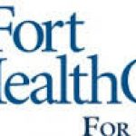 Fort HeathCare CEO Honored